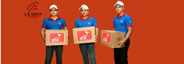 A. K. Khan Telecom Limited