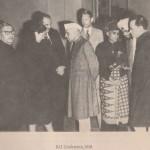 ILO Conference, 1948.