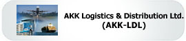 AKK Logistics & Distribution Ltd. (AKK-LDL) (Proposed)