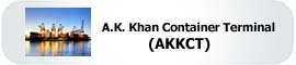 A. K. Khan Container Terminal (AKKCT)