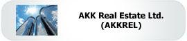 AKK Real Estate Ltd. (AKREL)