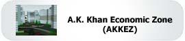 A.K. Khan Economic Zone (AKKEZ)